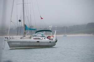 Mooring in the fog jpg