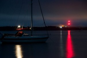 Night mooring at St Martin jpg